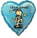 Little Chap Balloon