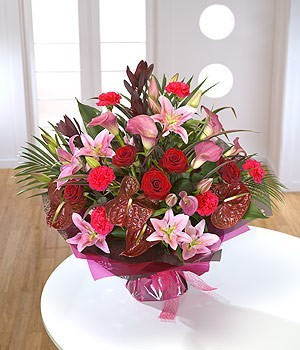 Very Special Bouquet