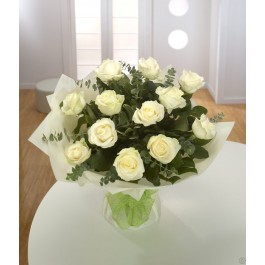 Most Loved White Roses