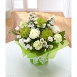 Peridot Bouquet