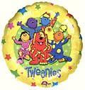 Tweenies Balloon