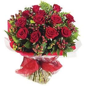12 Dozen Red Roses
