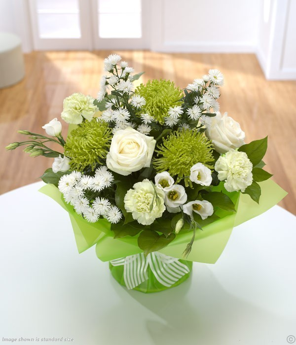 Peridot Bouquet